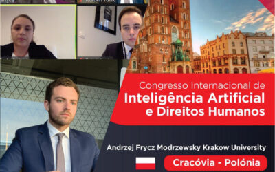 International Conference: Artificial Intelligence & Human Rights