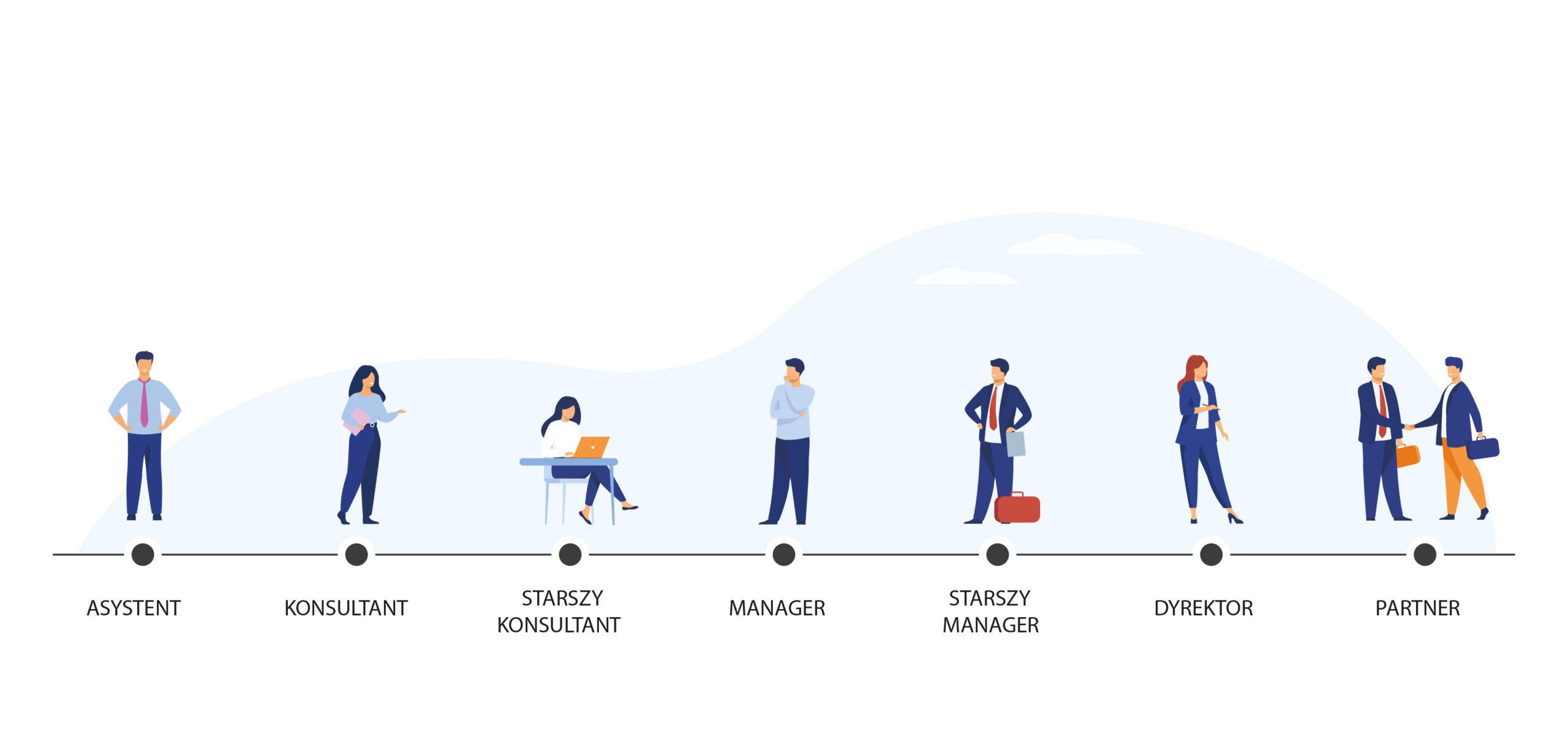 NTAX - Ścieżka rozwoju kariery